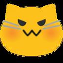 :blobcatfluffevil: